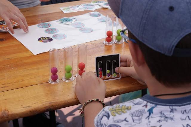 Science fair idea for kids