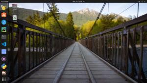 How to open terminal command window in Ubuntu/Linux?