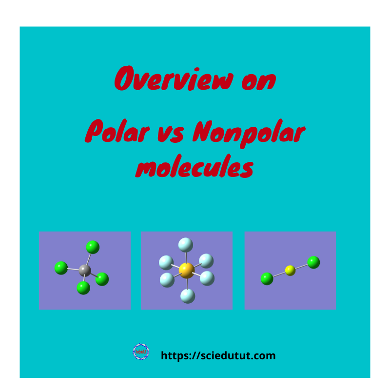 Best Overview of Polar vs Nonpolar Molecules [No#1]