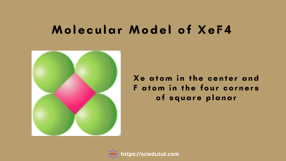 Best Overview on: Is XeF4 Polar or Nonpolar
