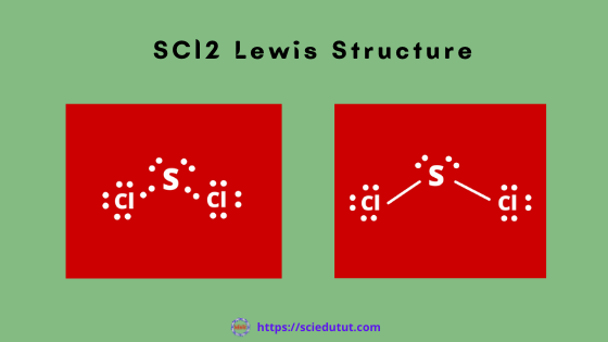 Best Overview: Is SCl2 Polar or Nonpolar?