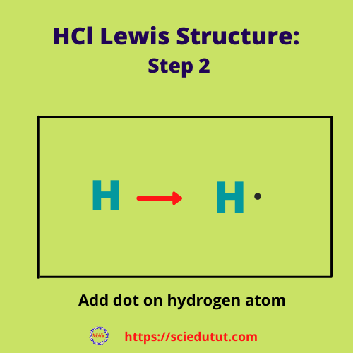 How to draw HCl Lewis Structure?