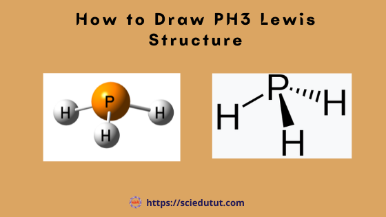 How to draw PH3 Lewis Structure?